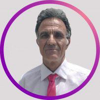 محمد علی سپهریان
