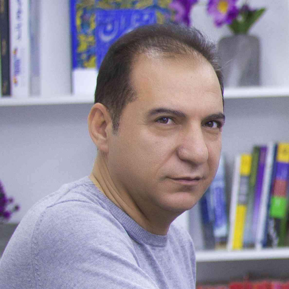 Faramarz Dehghani
