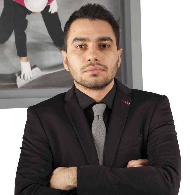 Farhad Khorasani