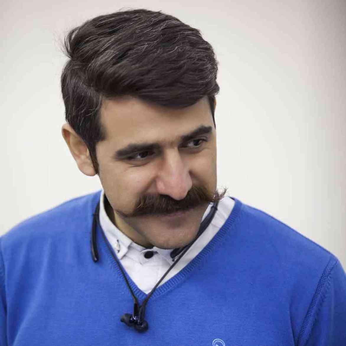 Mohsen Vanak